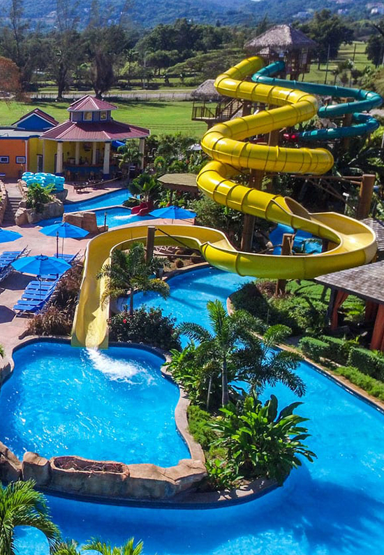 Jewel Runaway Bay Beach And Golf Resort
